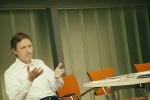 Никита Токарев: «Благодаря МАРШ в архитектуру могут попасть совершенно разные люди»