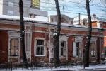 «Исчезающий Иркутск»: Заброшенный флигель усадьбы Бочкарёва