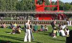 Общественное пространство: тренды нового века