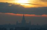 Зачем Москве еще одна сталинская высотка