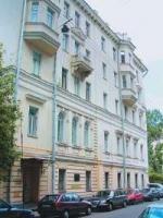 Переулки между улицами Мясницкая и Покровка