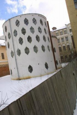 Визитка советского гранда. В Москве отреставрирован один из лучших образцов конструктивизма
