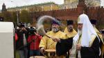 У ЮНЕСКО свои виды на Кремль