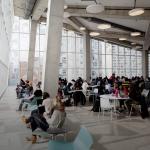 Лучшая архитектура 2015 года