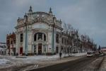 Барнаульские сталкеры сняли интерьер 100-летнего пассажа Фирсова в Бийске