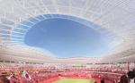 Заха Хадид обвиняет японского архитектора в плагиате
