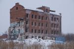 В Сызрани разрушаются памятники архитектуры начала XX века