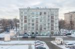 Дом Бурова на Ленинградском проспекте