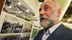 Памятник князю Владимиру передвигают в Зарядье