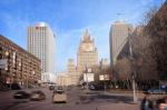 Близнецы на Смоленской: как изменится гостиница «Белград» после реконструкции