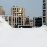 Вышли на арену: Как Крестовский остров ждёт открытия стадиона-гиганта