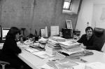 Архитектурная мастерская «Атриум»: крупный план