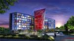 Новый офис Белорусской Калийной Компании в Минске