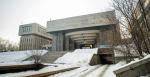 Почему опустел Дом политпросвещения в Алматы?