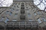 Дома советской элиты: где жили артисты большого театра