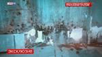 В подтрибунном помещении «Зенит-арены» в стене обнаружили трещины