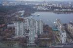 Жилой комплекс «Лебедь» на Ленинградском шоссе