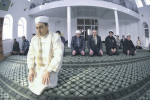 Мусульманам Калининграда нашли место в поле