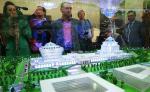 Ладья раздора: почему переносится строительство Парламентского центра