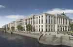 Назревает самый большой скандал в архитектурной жизни Петербурга