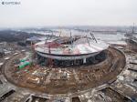 «Зенит-Арена»: золотой долгострой