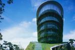Землянки и госпиталь из прутьев: названы лучшие архитектурные проекты 2016 года