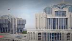 Традиции шизофрении в русской архитектуре
