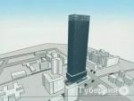 Общественные слушания по вопросу строительства небоскреба прошли в Хабаровске