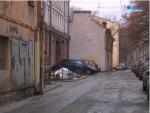Улице Репина обещают вернуть историческую брусчатку