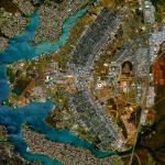 Чудеса урбанистики: самые живописные градостроительные планы