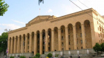 Советская архитектура и монументальное наследие в культурном ландшафте Грузии