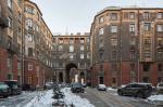 Я живу в Толстовском доме (Петербург)