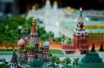 Создан виртуальный 3D-макет Москвы