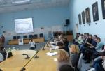 Российские и зарубежные эксперты поделились опытом архитектурного проектирования и градостроительства со студентами ИРНИТУ