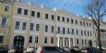 Завершена реконструкция под отель дома Апраксина