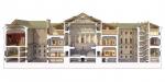 План реконструкции Михайловского дворца тревожит профессиональное сообщество