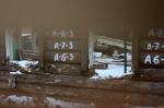 В Вологде рабочие выломали несколько бревен из деревянного памятника архитектуры