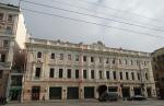 Реставраторы вернули исторический облик знаменитому магазину Елисеева на Тверской