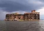 Проект реставрации форта «Александр» оценен в 23,4 млн рублей