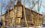 Дом Петровских уничтожен