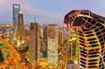 Российский бизнесмен разработал проект небоскреба в форме кобры