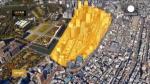 Маруноути – финансовое сердце Токио