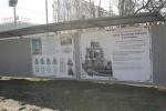 Строительство храма Александра Невского в Волгограде