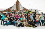 В Байкальске подвели итоги фестиваля «АрхБухта. Урбанизация»