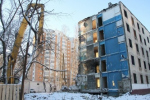 В Москве осталось снести 129 пятиэтажек