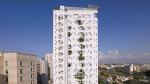 White Walls: Жан Нувель построил зелёный небоскрёб в столице Кипра