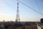 Завершены работы по укреплению Шуховской башни