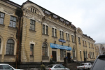 Почту России оштрафовали за разрушение выборгского главпочтамта