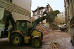 Депутат предложила запретить снос старинных зданий в Москве