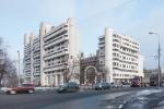 Комплекс «Парк Плейс» на Ленинском проспекте